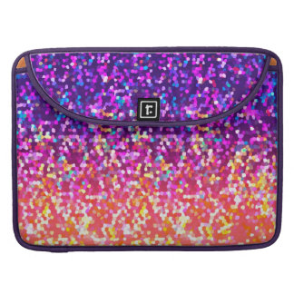 Sleeve MacBook PRO Glitter Graphic Sleeves For MacBooks