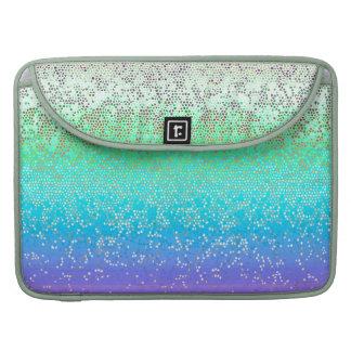 Sleeve MacBook PRO Glitter Star Dust Sleeves For MacBooks