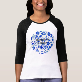 Sleeve Raglan T-Shirt Image