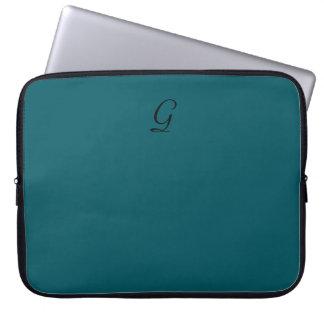 sleeves_SOLID ELEGANTE 02 del ordenador portátil Fundas Portátiles