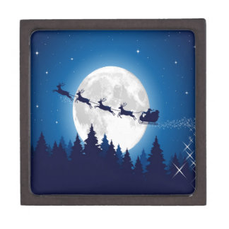 Sleigh Ride Premium Gift Box