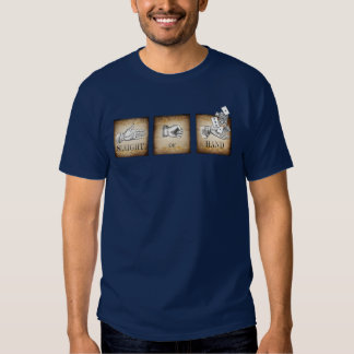 Sleight of Hand Tshirts