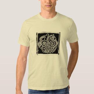 sleipnir2 t-shirt