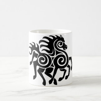 Sleipnir by Mike Craghead Coffee Mug