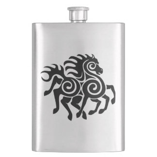 Sleipnir Stainless Steel Flask