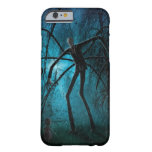 Slender Man and the Lost Soul Barely There iPhone 6 Case