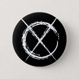 Slender Man Button