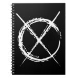 Slender Man Notebook