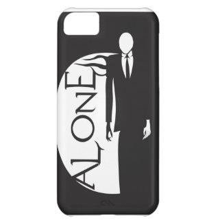 slender man phone case
