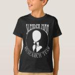 Slender Man Research Team T-Shirt