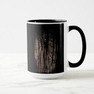 Slender one mug