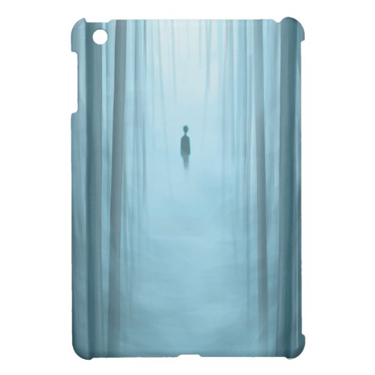 Slender.png iPad Mini Case