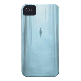 Slender.png iPhone 4 Case