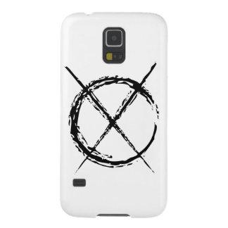 Slenderman Funda De Galaxy S5