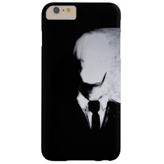 Slenderman Funda De iPhone 6 Plus Barely There