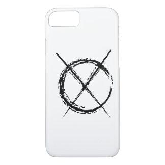 Slenderman iPhone 8/7 Case