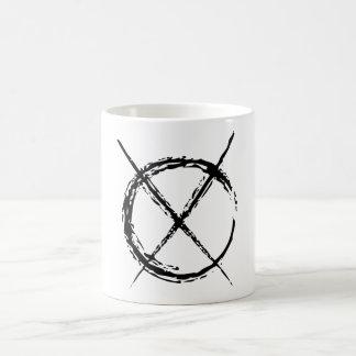 Slenderman Taza De Café