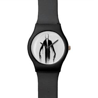Slenderman Watch