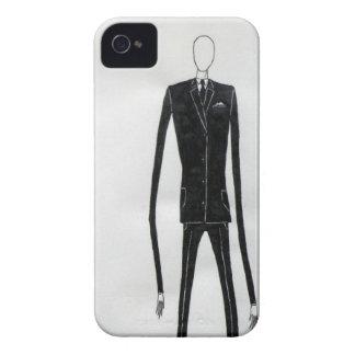 Slenders iPhone 4 Carcasas