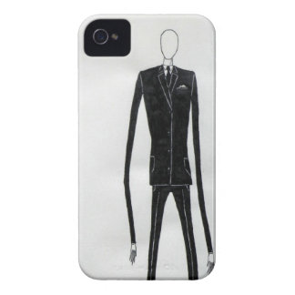 Slenders Funda Para iPhone 4 De Case-Mate