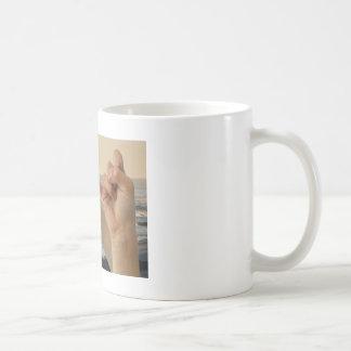 SLG-Hi-BEACH Coffee Mug