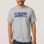 Sliberty Blu1 Remera