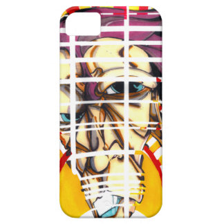 Slice and Diced - iPhone 5 Case