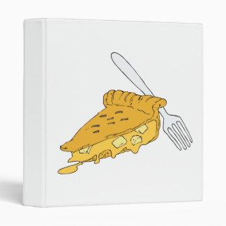 slice of apple pie 3 ring binder