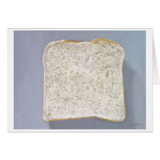 Slice of Bread Card
