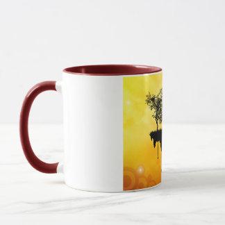 Slice of Earth Mug