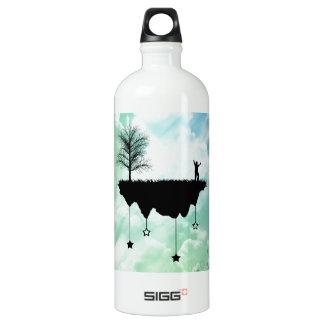 Slice of Earth Water Bottle