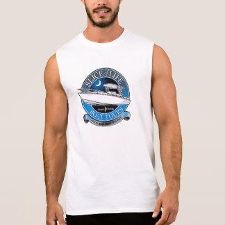 Slice of Life Boat Sleeveless Shirt