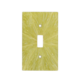 Slice of Lime 1010 Light Switch Cover