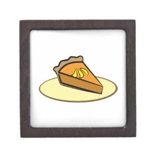 Slice of Pie Premium Jewelry Boxes