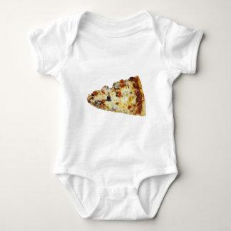 Slice of Pizza Baby Bodysuit