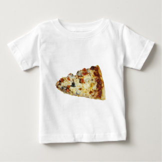 Slice of Pizza Baby T-Shirt