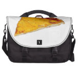 Slice of Pizza Bags For Laptop