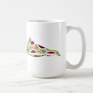 Slice of Pizza Coffee Mug