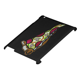 Slice of Pizza Cover For The iPad 2 3 4