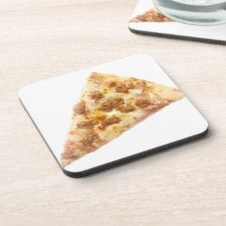 Slice of Pizza Drink Coaster