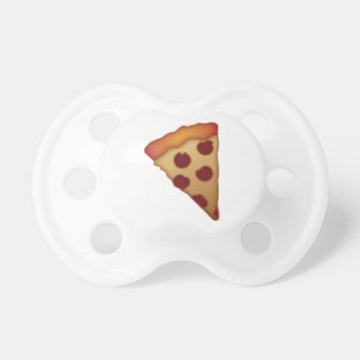 Slice Of Pizza - Emoji Pacifier