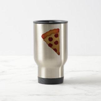 Slice Of Pizza - Emoji Travel Mug