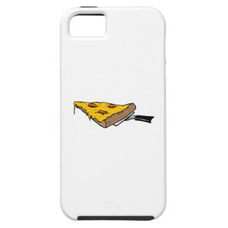 Slice of Pizza iPhone SE/5/5s Case