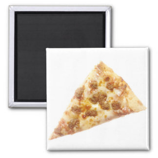 Slice of Pizza Magnet