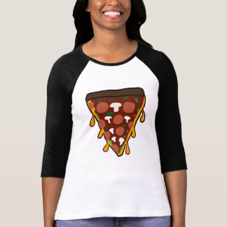 Slice of Pizza shirt