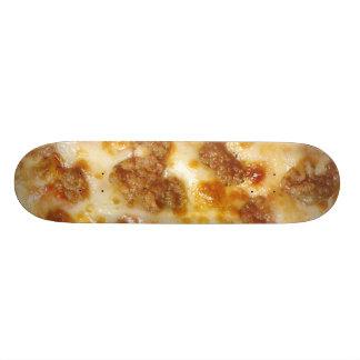 Slice of Pizza Skateboard Deck