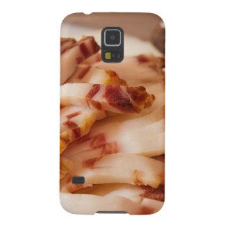 Sliced bacon.jpg case for galaxy s5