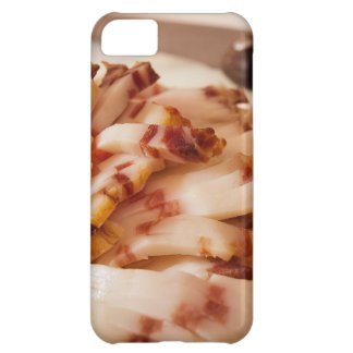 Sliced bacon.jpg case for iPhone 5C