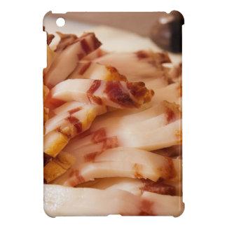 Sliced bacon.jpg cover for the iPad mini