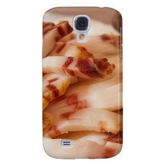 Sliced bacon.jpg galaxy s4 cover